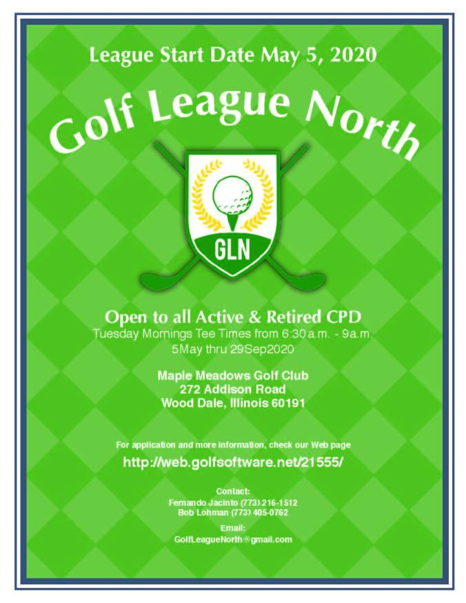 2020 golf league north flyer 2ver